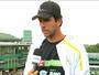 Melo prevê semi com poucas chances em Wimbledon, mas mostra confiança