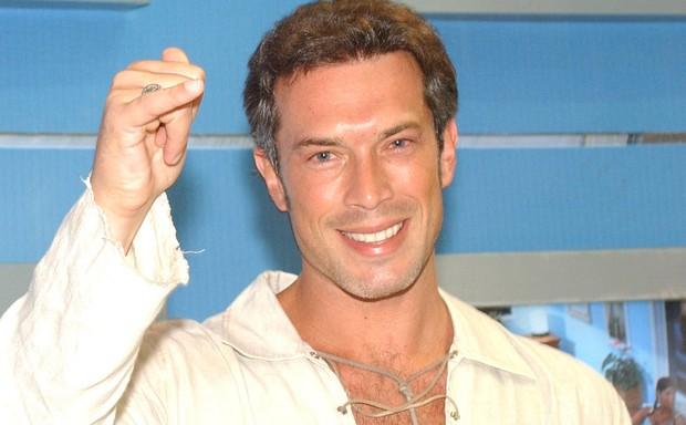Lista BBB - Paulo Carotini  (Foto: TV Globo / Renato Rocha Miranda)