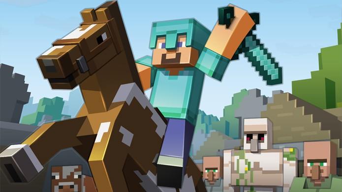 Minecraft: como criar um servidor multiplayer com o ...