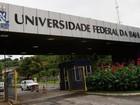 Começam as matrículas de aprovados no 2º semestre da UFBA pelo Sisu