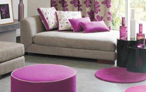 'Orquídea radiante' e azul: veja como usar tons do ano na decoração da casa