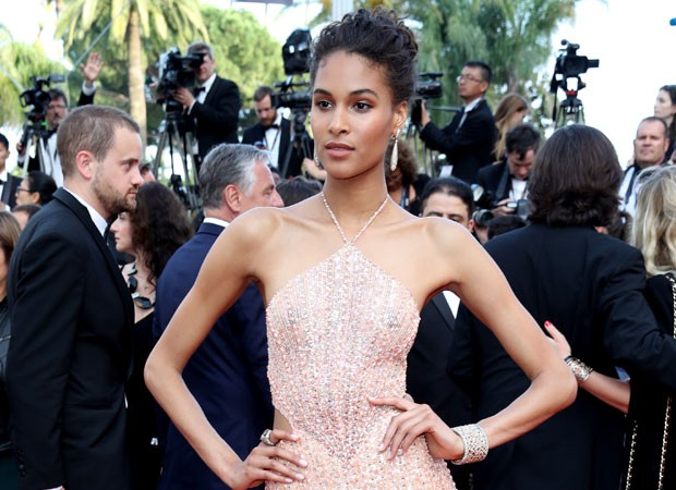 Cindy Bruna (Foto: Getty Images)