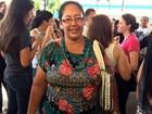 Dona de casa faz Enem pela 1ª vez e sonha em ser assistente social em MT