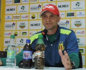 Wagner Lopes - Sampaio (Foto: Vinícius Bogea / Sampaio Corrêa)