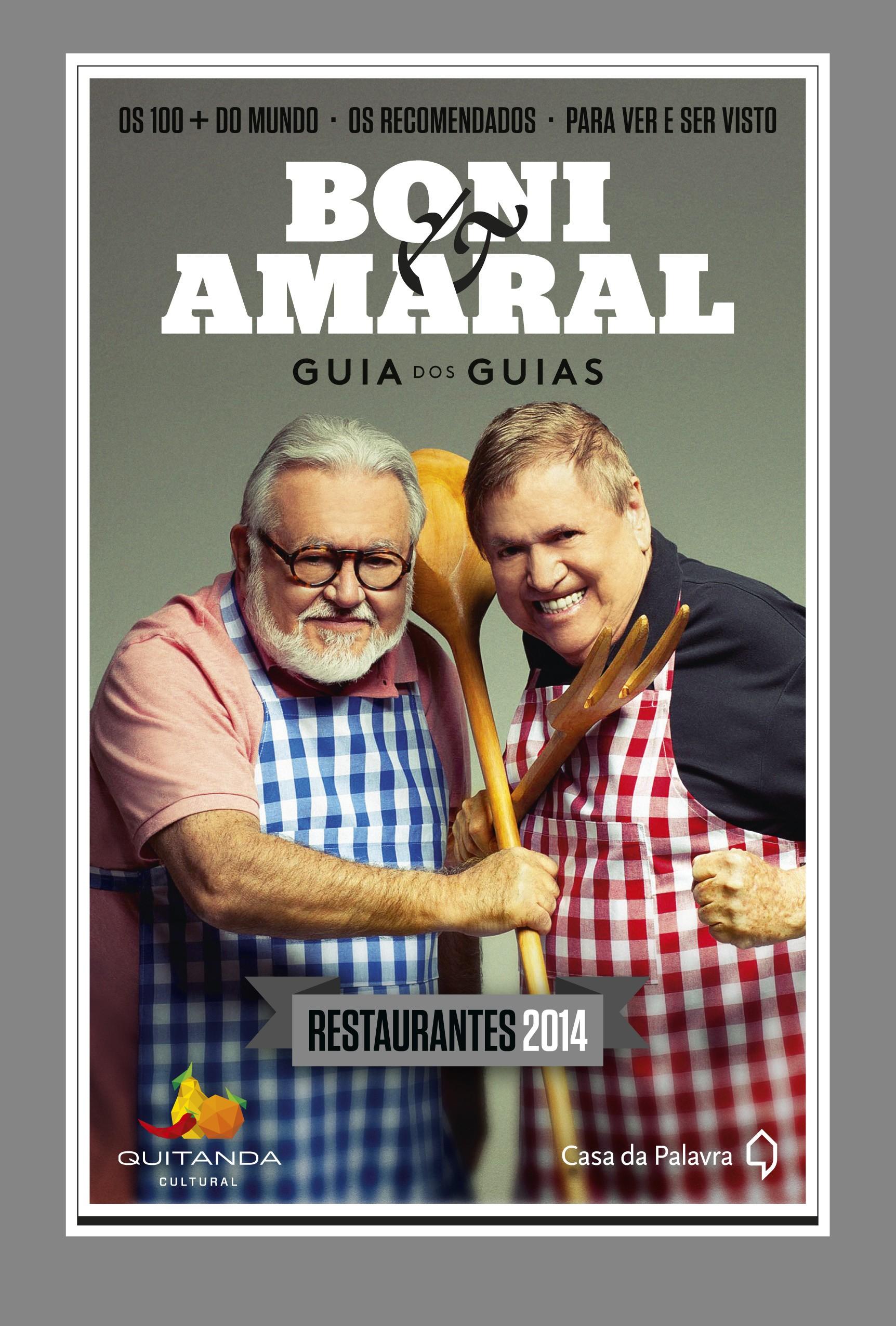Capa do livro lançado pela dupla (Foto: Divulgação)