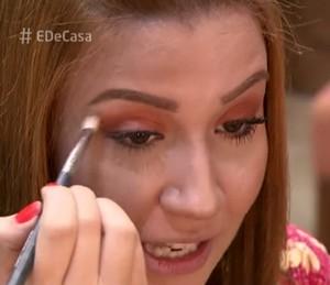Bianca (Foto: TV Globo)