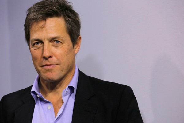 Hugh Grant (Foto: Getty Images)