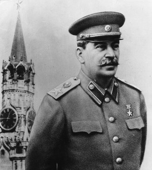 Stalin (Foto: Reprodução)