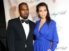 Kim Kardashian quer ter um bebê com Kanye West, diz site