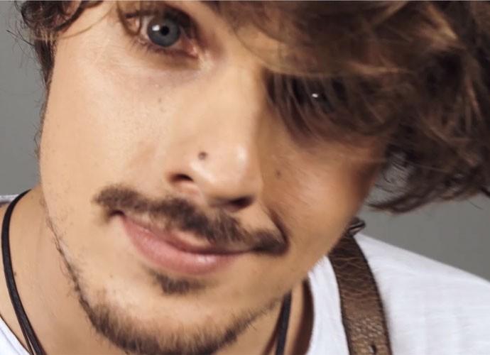 Fabinho é o compositor de 'Vem Cá', novo sucesso da Leash (Foto: Reprodução)