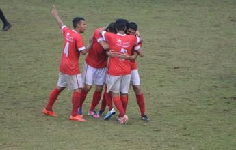 Com jogadores sub-20, União Mogi se despede da quarta divisão Paulista