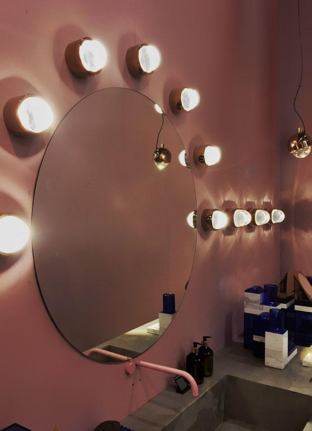 Maison Objet Paris revela 8 tendências de decoração que estarão na sua casa em 2018 (Foto: Michell Lott)