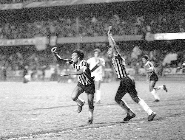 Basílio Corinthians 1977
