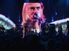 Com mulheres nos vocais, Nirvana entra para o Hall da Fama do Rock