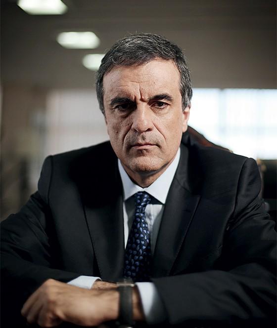 Ministro da Justica José Eduardo Cardozo (Foto: Adriano Machado/ÉPOCA )