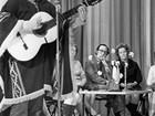 Ex-oficial é responsabilizado pela morte do cantor Victor Jara em 1973