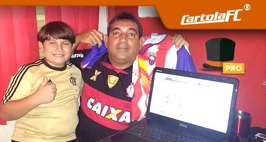 GANHOU  E PERDEU (GloboEsporte.com)