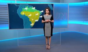 Veja a previsão do tempo para domingo (23) nas capitais do Brasil