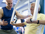 Exercícios de alta intensidade na terceira idade podem prevenir lesões