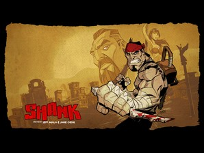 Papel de parede: Shank