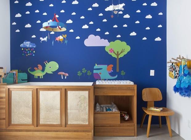Decora o de quarto infantil 5 ideias para inspirar - Modelos de comodas para dormitorio ...