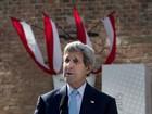 Kerry diz que promessa do Irã de desafiar os EUA é 'muito perturbadora'