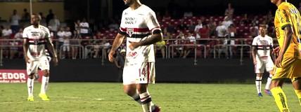 Timão vence o Audax-SP e São Paulo fica no empate com o Mirassol na estreia de Pratto