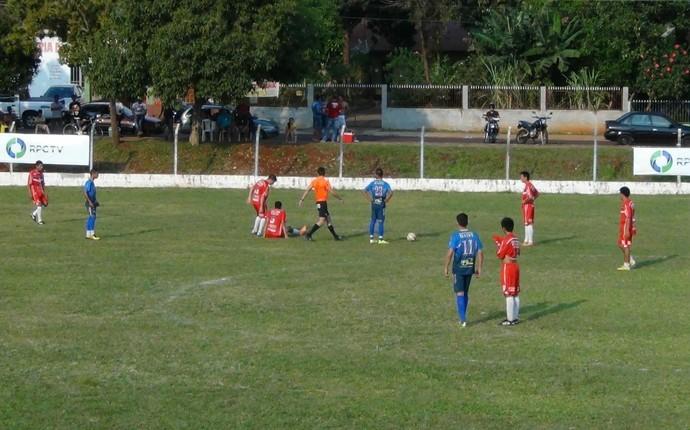Vila C e União Copo Gelado (Foto: Divulgação)