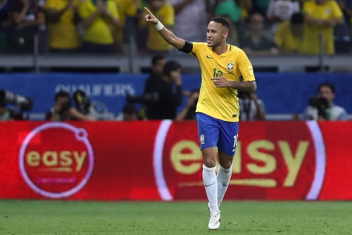 Neymar50  veja os gols do craque pela Seleção e escolha o mais bonito 16c7e1522101c