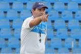 Claudio Tencati, técnico do Londrina