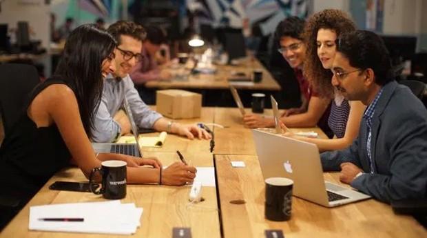 Universidades são locais de empreender  (Foto: Reprodução )