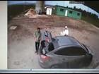 Imagens mostram fiscal recebendo caixas em frigorífico no PR, diz polícia