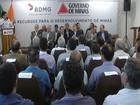 Vice-governador de Minas diz que gasoduto passará por Divinópolis