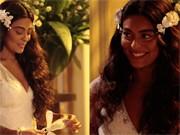Reveja as belíssimas noivas de Ilhéus (Gabriela / TV Globo)