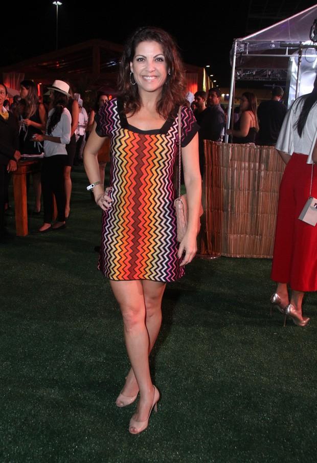 Thalita Rebouças (Foto: Thyago Andrade/BRazil News)