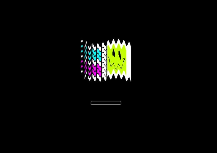 Windows 93 simula a inicialização do sistema da Microsoft (Foto: Reprodução/Elson de Souza)