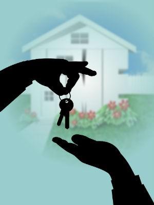 Ter a chave da casa própria pode ser mais rápido do você imagina (Foto: Divulgação)