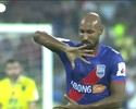 Anelka decide, e Mumbay City vence a segunda na Indian Super League