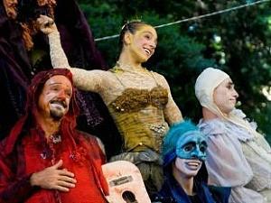 Festival Nacional de Teatro encena mais de 40 peças diferentes no Espírito Santo (Foto: Divulgação/Prefeitura de Vitória)