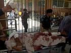 Dois atentados deixam mortos no Paquistão