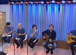 Skank e Céu cantam Jorge Ben Jor em estreia de turnê em Porto Alegre