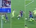 """Golaço """"Maradoniano"""" de Messi completa 10 anos. Relembre o lance!"""