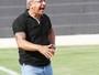Paraíba anuncia Neto Maradona, que é o 4º técnico da equipe no Paraibano