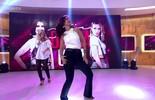 Fátima Bernardes relembra seus momentos de dança no 'Encontro'