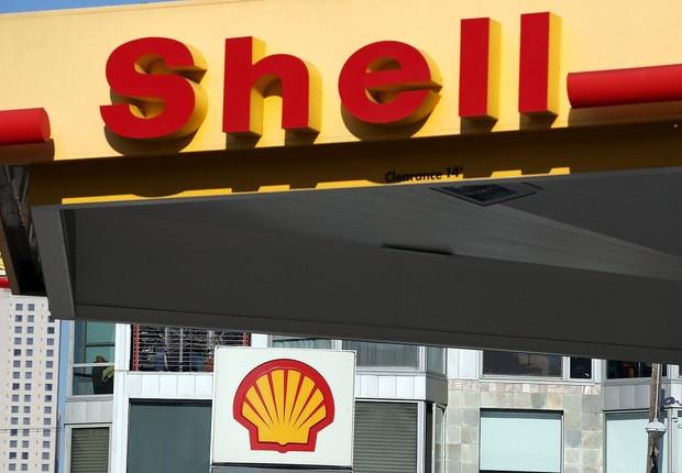 Shell (Foto: Justin Sullivan/ Getty Images)
