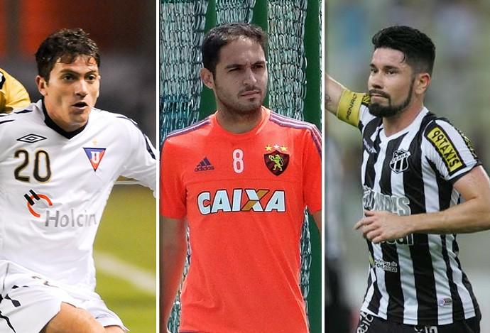 Materia jogadores (Foto: GloboEsporte.com)