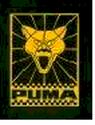 Puma - logo (Foto: Arquivo)