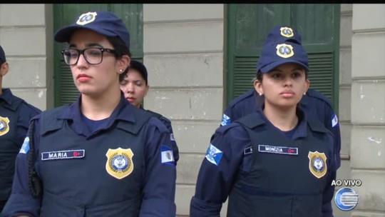 Guarda-Municipal de Teresina será lançada no Parque da Cidadania