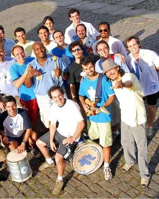 Monobloco (Foto: Divulgação)