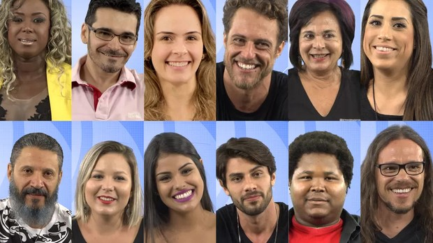 bbb16 (Foto: Multishow)